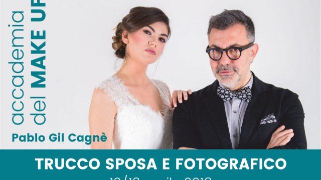Trucco Sposa e Fotografico