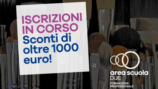 Sconti di oltre 1000 euro sui corsi!